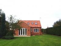 Great little building extension in Burnham Market